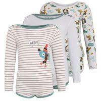 Gelati Kidswear GOOD BOY 3 PACK Body multicolor/bunt