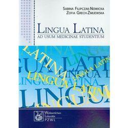 Lingua Latina Ad Usum Medicinae Studentium, pozycja wydawnicza