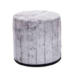 "Pufa dekoracyjna ""solid"" 40x40 (5902241084243)"