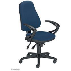 Krzesło obrotowe offix gtp41 ts25 marki Nowy styl