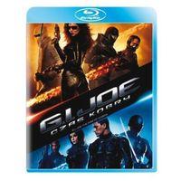 G.I.Joe: Czas Kobry (Blu-Ray) - Stephen Sommers (5903570064937)