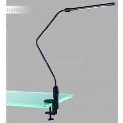 Trio 5225 lampa z klipsem LED Czarny, 1-punktowy - Przemysłowy - Obszar wewnętrzny - VARIO - Czas dostawy: od 3-6 dni roboczych