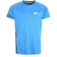 Lotto SPIDER Strój drużynowy blue/yellow (8059136574239)