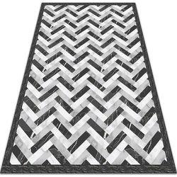 Dywanomat.pl Dywan ogrodowy piękny wzór dywan ogrodowy piękny wzór marmurowa mozaika