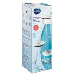 Brita Karafka filtrująca 1,3l fill&serve Mind biało-grafitowa + 4 filtry MicroDisc