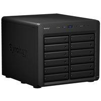 diskstation 12-bay expansion unit dx1215 marki Synology