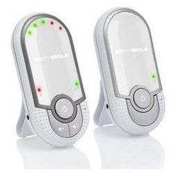 Motorola Elektroniczna niania mbp11 srebrna/biała