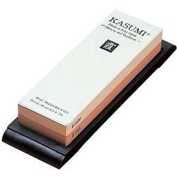 Osełka do noży dwustronna - kamień ostrzący japoński 240/1000 (80001) marki Kasumi