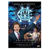 Ecce Cor Meum (Behold My Heart) (DVD) - Paul McCartney