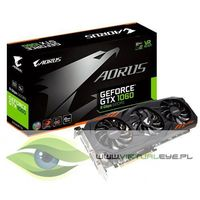 Geforce gtx 1060 6gb gddr5 192bit dvi-d/hdmi/3dp marki Gigabyte