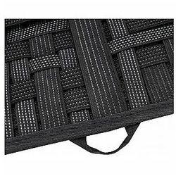 accessories 8740 xdsb - organizer do szuflad rack, 390 x 350 mm marki Adam hall