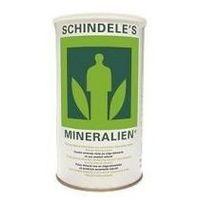 Minerały Roberta Schindeles 1 kg - sprawdź w wybranym sklepie