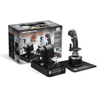 Thrustmaster Joystick  hotas warthog (pc) + darmowy transport! (3362932913771)
