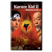 Karate kid 2 (DVD) - John G. Avildsen (5903570145490)