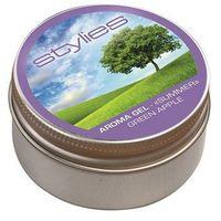 AIRNATUREL Żel zapachowy BIO Stylies Aroma - lato, AIRNATUREL żel zapachowy LATO