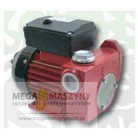 OMNIGENA Pompa do oleju (elektryczna) OP2-60 (220V)