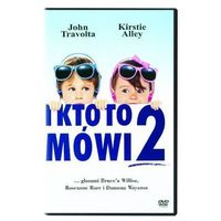 I kto to mówi 2 (DVD) - Amy Heckerling