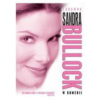 Galapagos Zabawna sandra bullock w komedii (3xdvd) - marc lowrence, john pasquin, donald petrie