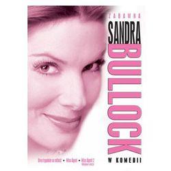 Zabawna Sandra Bullock w komedii (3xDVD) - Marc Lowrence, John Pasquin, Donald Petrie (film)