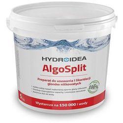 Algosplit Antyglon Natleniacz Czyste Oczko 1Kg Moc