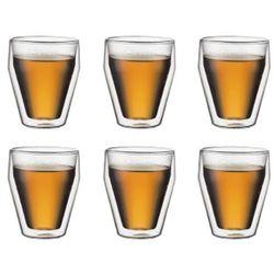- titlis zestaw 6 szklanek marki Bodum