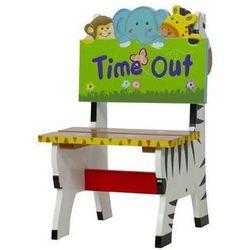 F.FIELDS Sunny Safari Krzesło