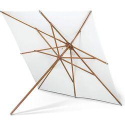 Skagerak Parasol ogrodowy messina kwadratowy 300 x 300 cm