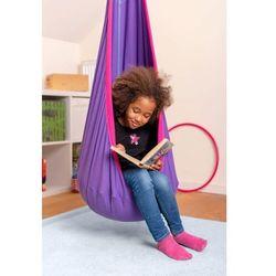 - joki - wiszące siedzisko dla dzieci, lilly marki Lasiesta