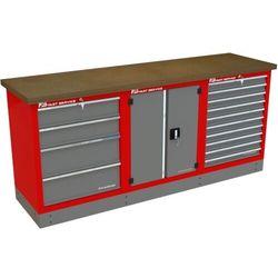 Fastservice Stół warsztatowy – t-23-40-10-01 (5904054405260)