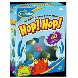 EGMONT Gra ThinkFun Hop! Hop! (gra planszowa)