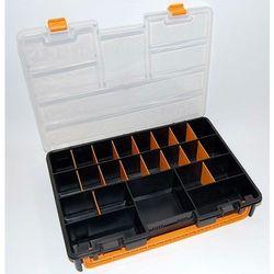Artplast Duży głęboki organizer walizka 3600