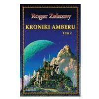 Kroniki Amberu. Tom 2., książka z kategorii Książki militarne