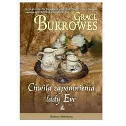 CHWILA ZAPOMNIENIA LADY EVE (ISBN 9788324147694)