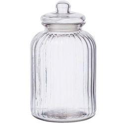 Dekoria pojemnik szklany old style 5,1l -30%, 5,1l