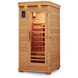 Sauna na podczerwień Haakala Tuoni I Quartz