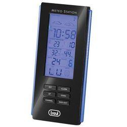 Stacja pogody me3108rc + czujnik zewnętrzny marki Trevi