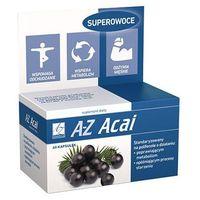 Az acai 60 kaps / dostawa w 12h / negocjuj cenę / dostawa w 12h marki A-z medica