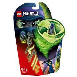 Lego Ninjago 70744 LATAJĄCA KAPSUŁA WRAYTHA 70744, klocki