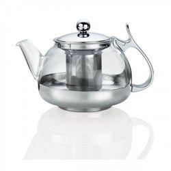 dzbanek z zaparzaczem do herbaty, 1,2 l