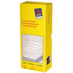 ETYKIETA 3004/18MM 3004 - produkt z kategorii- Pozostałe dla dzieci