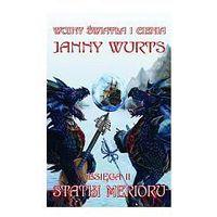 STATKI MERIORU.WOJNY ŚWIATŁA I CIENIA 2 Janny Wurts (9788374181389)