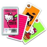 Černý Petr - Hello Kitty neuveden (8595557507079)