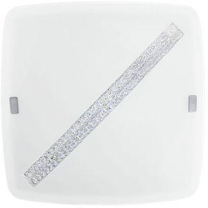 Eglo 31449 - LED plafon OSSEJA LED/16W/230V