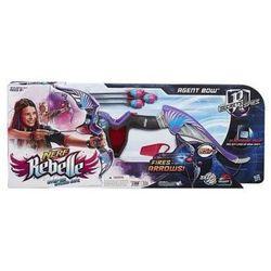 Nerf Rebelle Łuk Tajnej Agentki B0394 z kategorii zabawki AGD