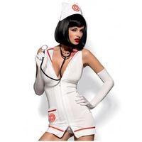 Emergency sukienka 5-cz marki Obsessive