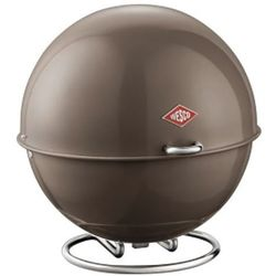 Wesco superball chlebak/pojemnik ciepły szary 26 cm