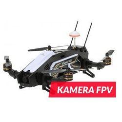 Furious 320 rtf1 (devo 10, akumulator, ładowarka, kamera 800tvl, osd, gps, pudełko), marki Walkera