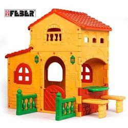 FEBER Domek Grande Villa (8410779585905)