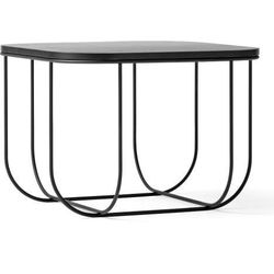 Czarny stolik kawowy FUWL cage table - Menu, 3530539