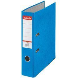 Esselte Segregator a4, 75mm, niebieski darmowy odbiór w 21 miastach!